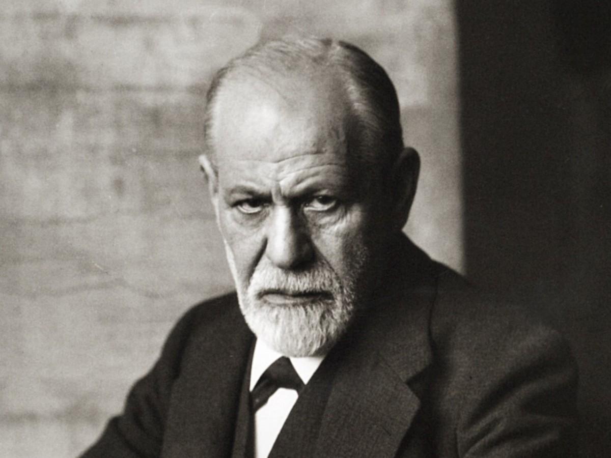 Dzięki Bogu za Freuda!