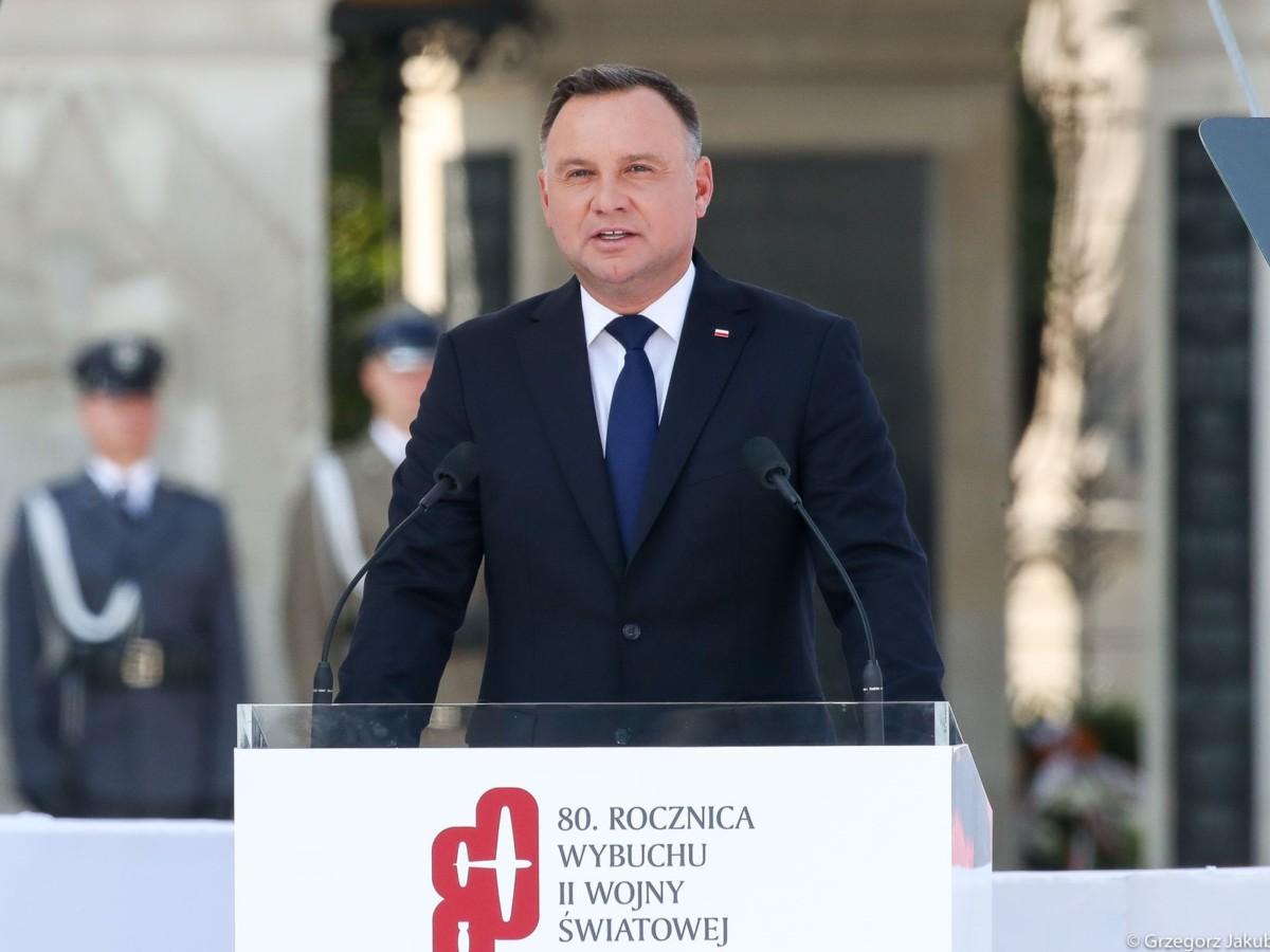 1 września Polacy zapomnieli o ofiarach Holokaustu? Nietrafiony zarzut