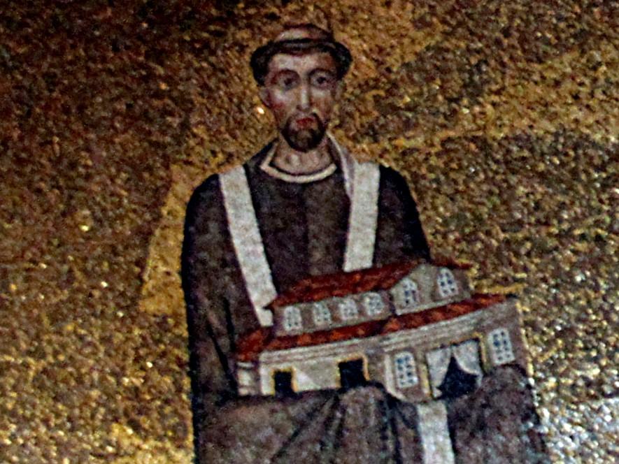 Dynamika wierności.Papiestwo, czyli historia zmian