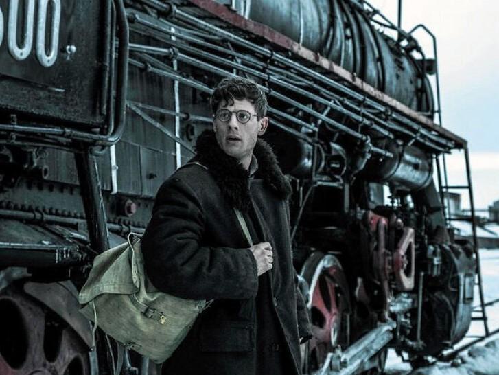 """Obywatel Jones"" wygrywa 44. Festiwal Polskich Filmów Fabularnych w Gdyni"