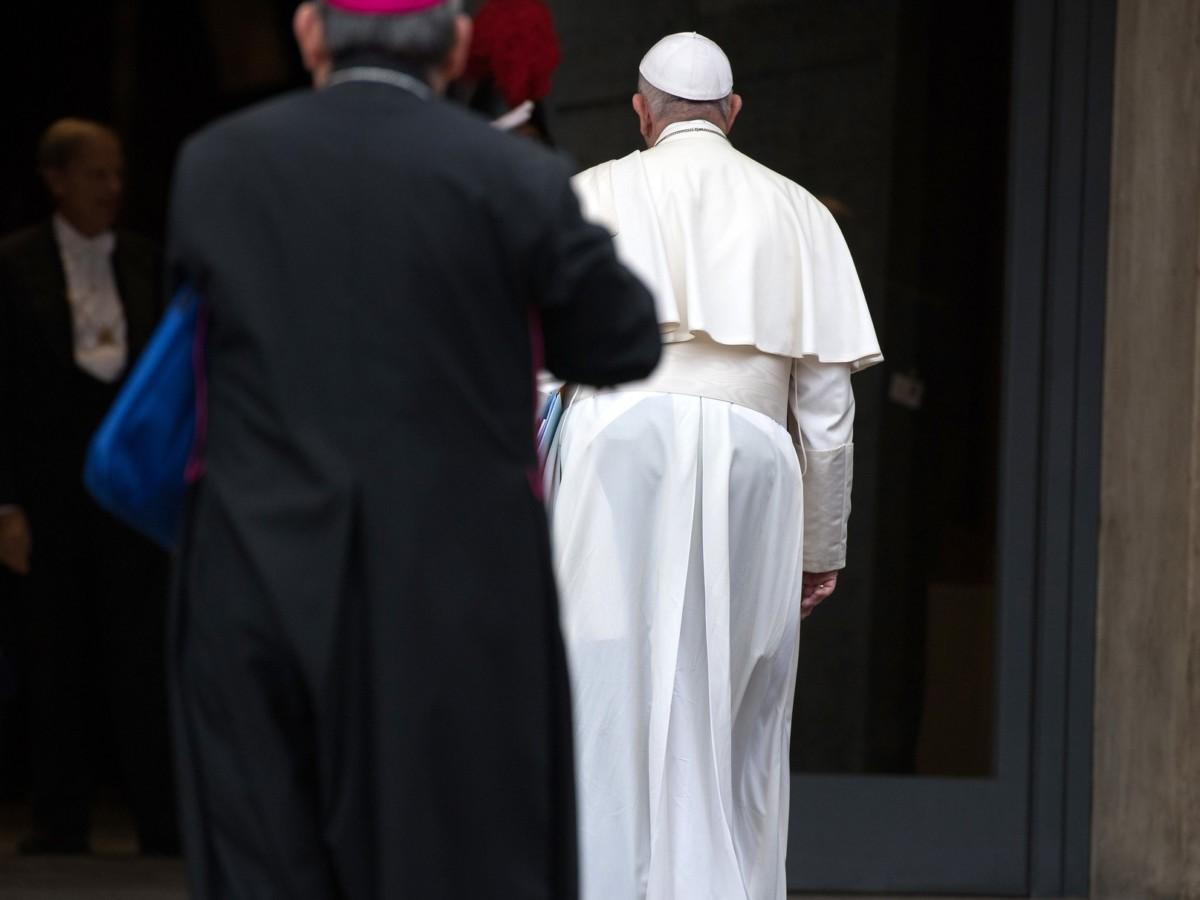 Franciszek kreuje kardynałów. Znowu ciekawie, znowu z pominięciem Polaków