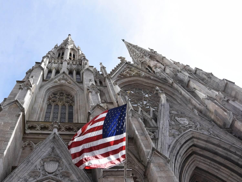 4 mld dolarów zapłacił Kościół katolicki w Stanach Zjednoczonych w związku z pedofilią