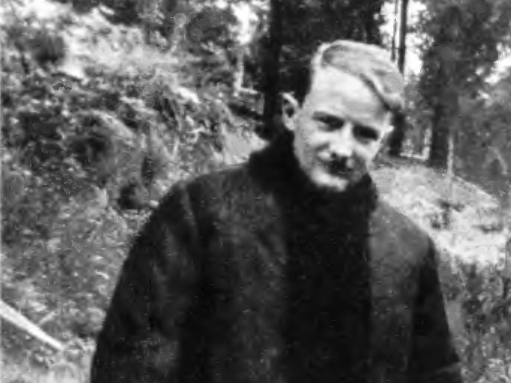 Jerzy Liebert – osaczony przez Boga