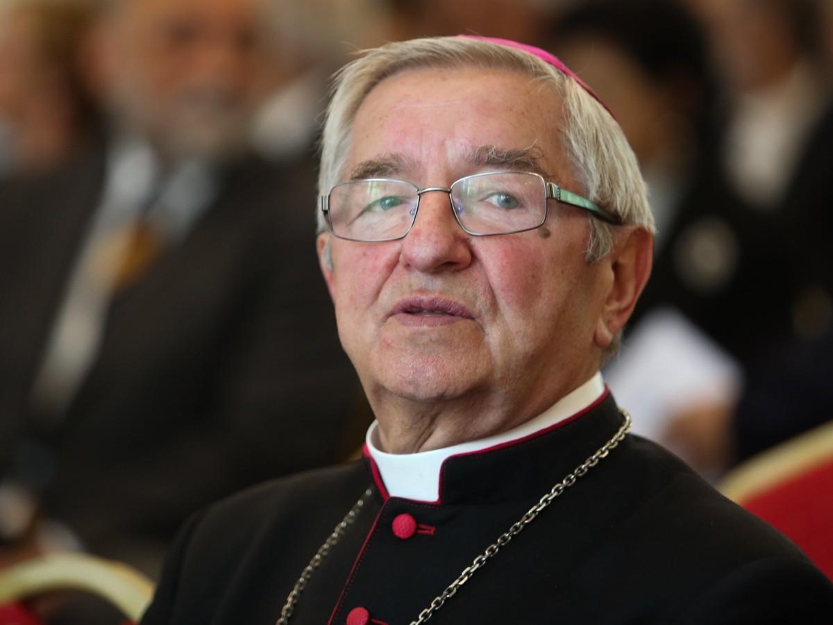 Abp Głodź reaguje na oskarżenia. Do Gdańska przyjeżdża watykański wizytator?
