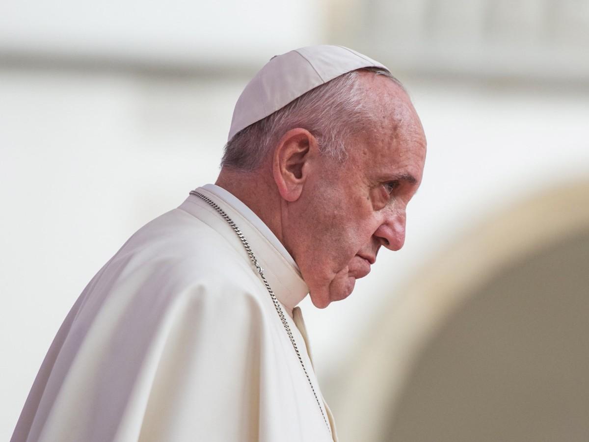 Franciszek: Pilnie potrzebujemy bardziej sprawiedliwej ekonomii