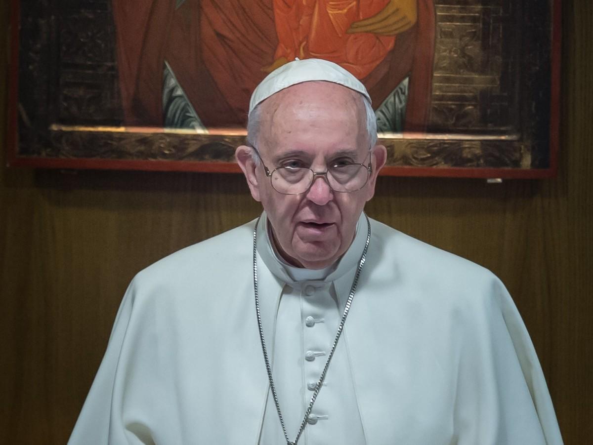 Franciszek apeluje: Nie marnujmy jedzenia