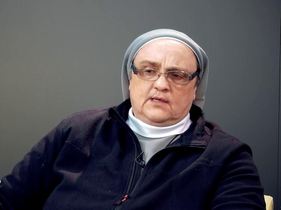 Siostra Anna Bałchan: Bądźmy żywą Ewangelią dla ludzi