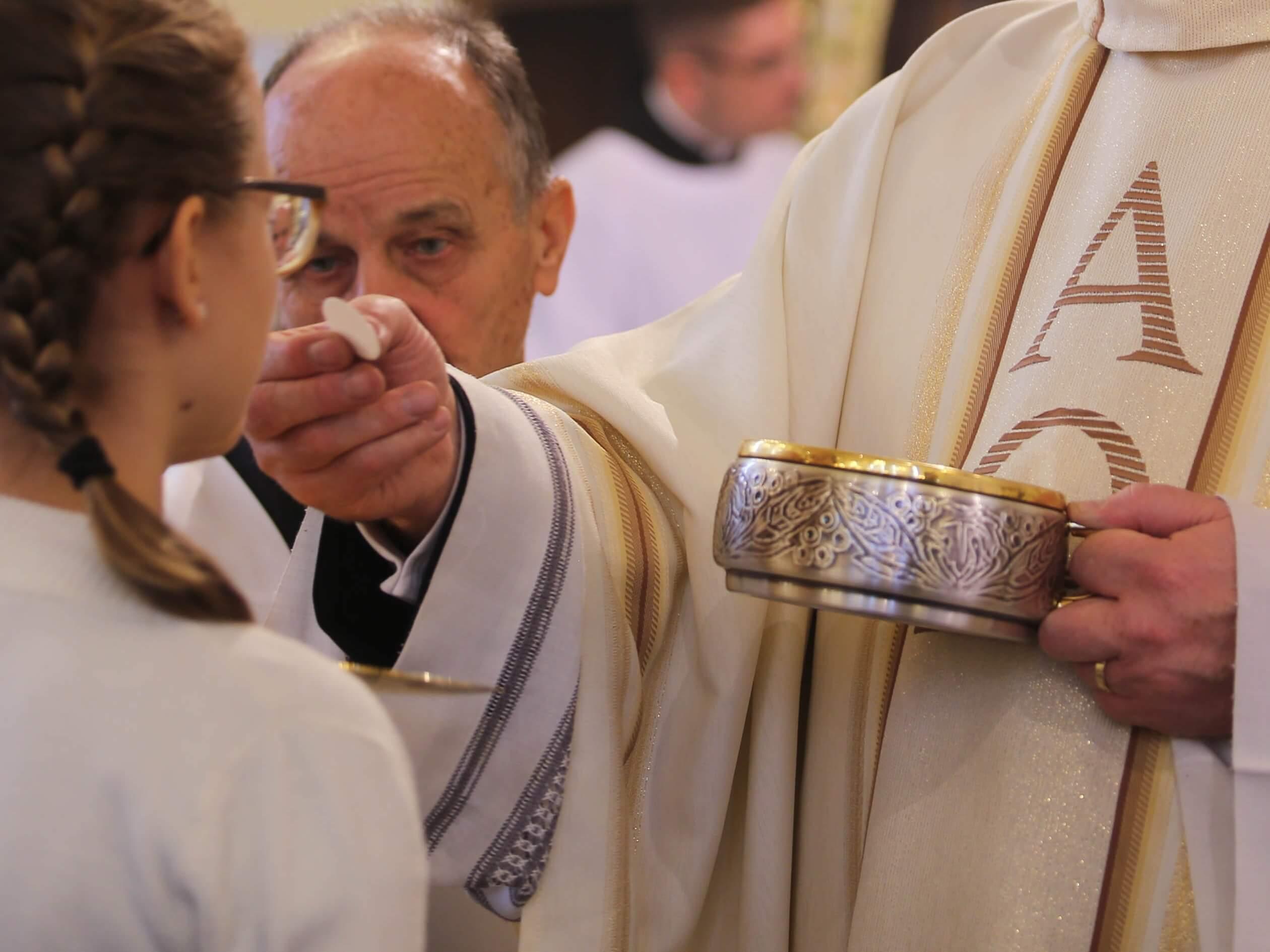 Eucharystyczna nieświadomość