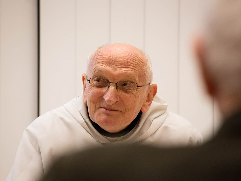 #WięźCytuje. Józef Puciłowski OP: W Kościele polskim trzeba otworzyć drzwi