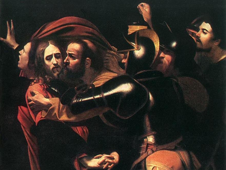 Gdzie jest Judasz. Teologiczne spory wokół apostoła zdrajcy