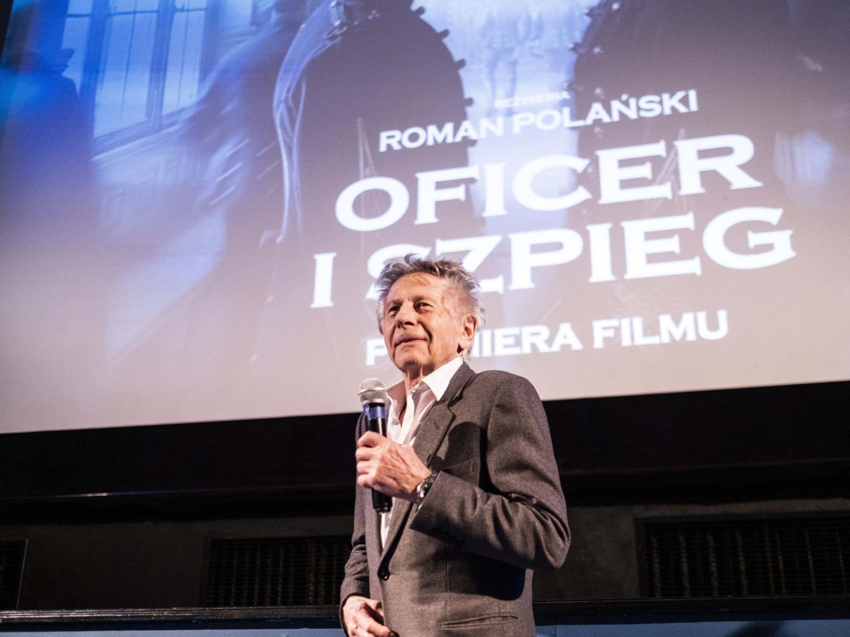 Nominacje dla filmu Polańskiego wywołały oburzenie. Dymisja we francuskiej Akademii przyznającej Cezary