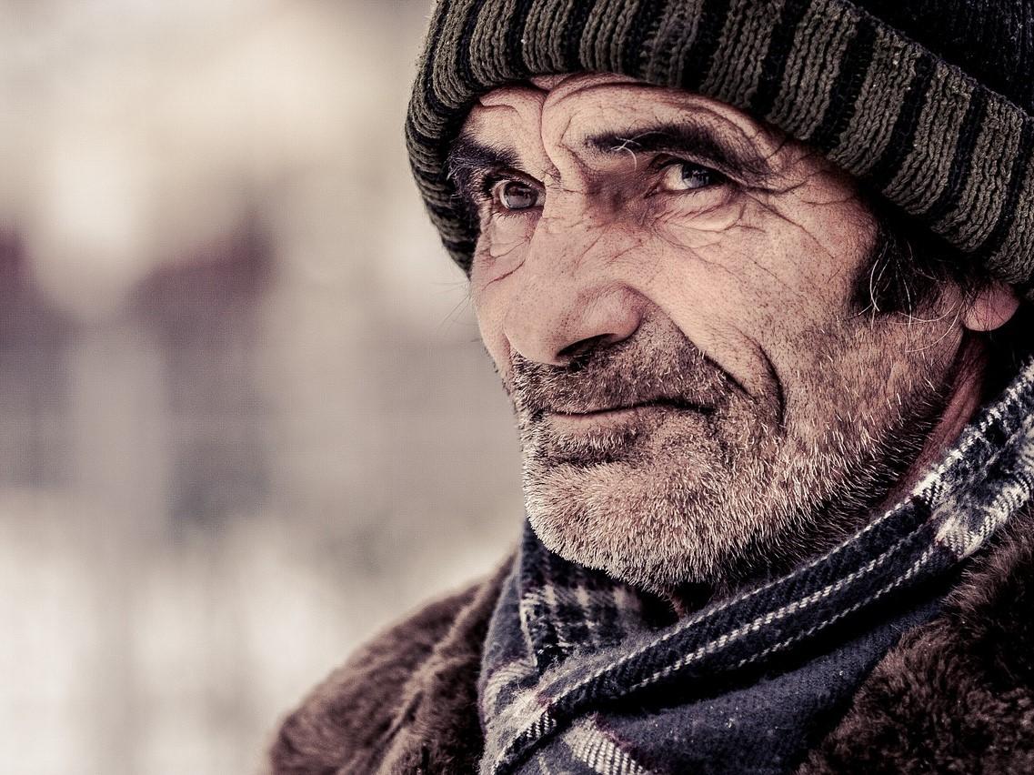 Czy trzeba się bać starości?