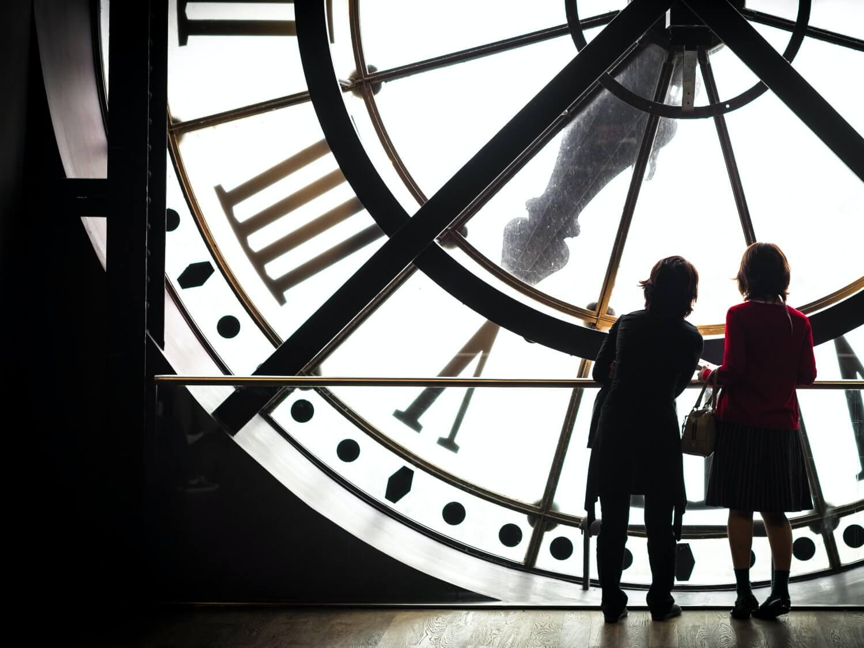 Krótki traktat o czasie na Nowy Rok