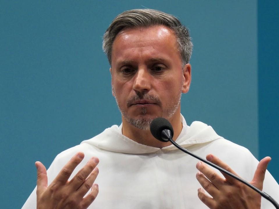 Maciej Biskup OP: Kościół na świecie rozwija się w innym kierunku niż nasz