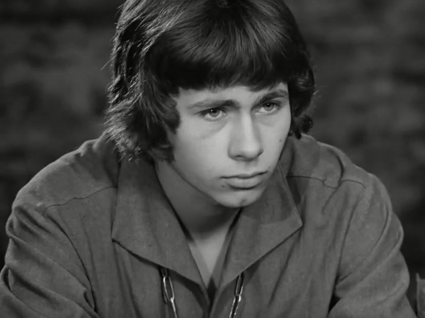 40 lat temu zginął Jacek Zejdler. Byłby świetnym aktorem