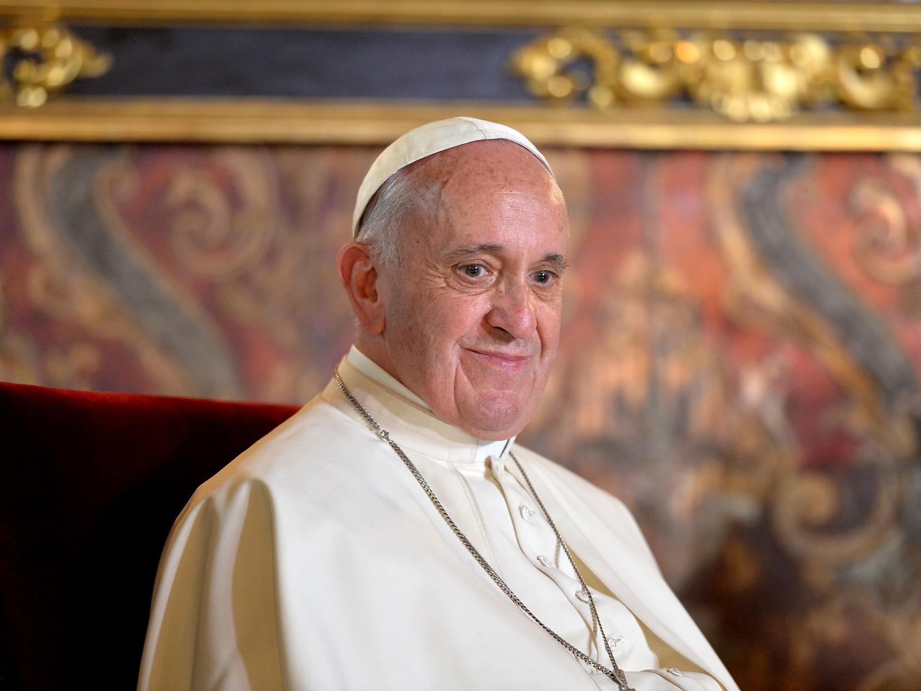 Franciszek do świeckich: Nadszedł wasz czas