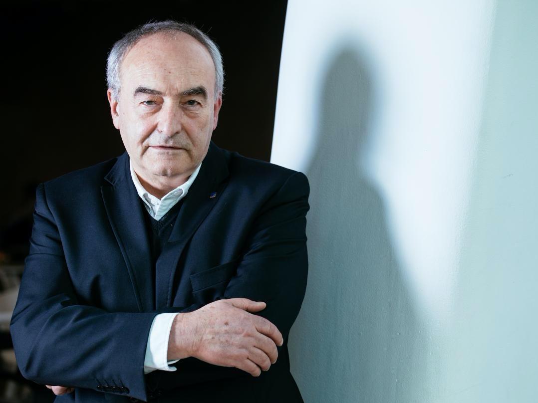 Nowy dyrektor Polin: Muzeum nie zejdzie ze szlaku wytyczonego przez prof. Stolę