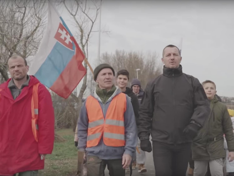 Czy ekstremiści przejmą władzę na Słowacji?