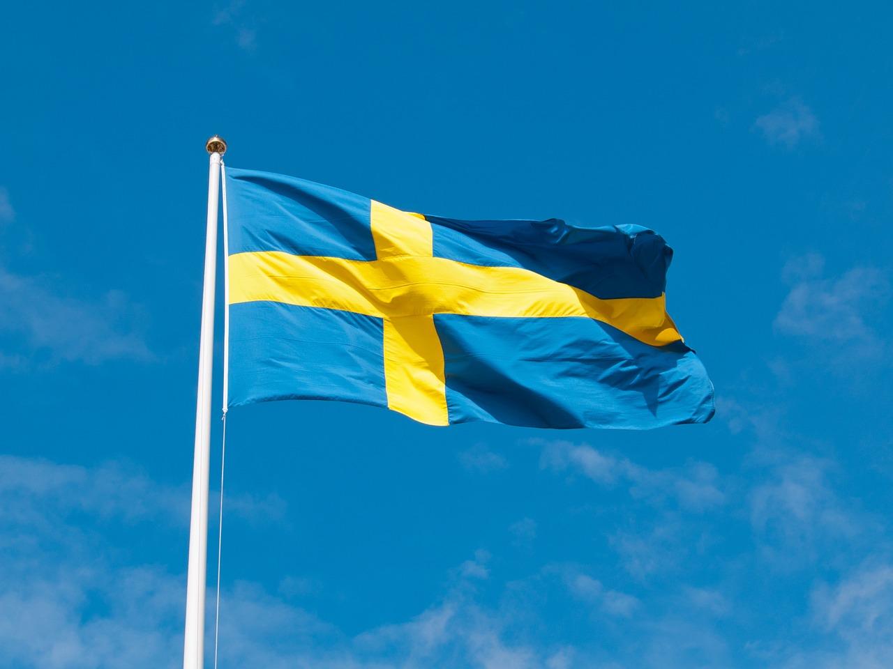 Kościół luterański w Szwecji za azylem dla dzieci-migrantów