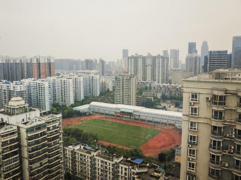 Wuhan woła o solidarność