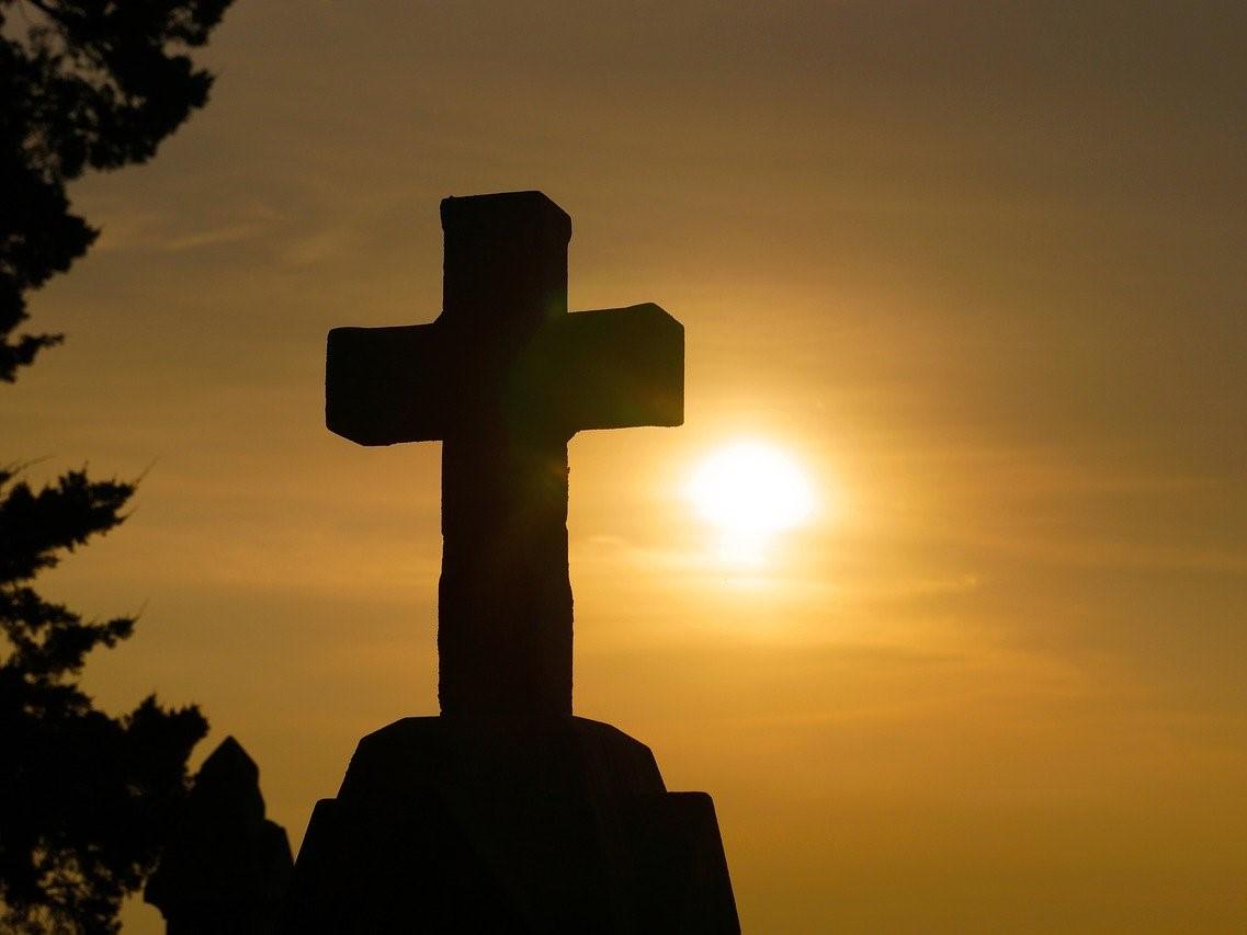 Bóg nieobecny, Bóg opuszczony