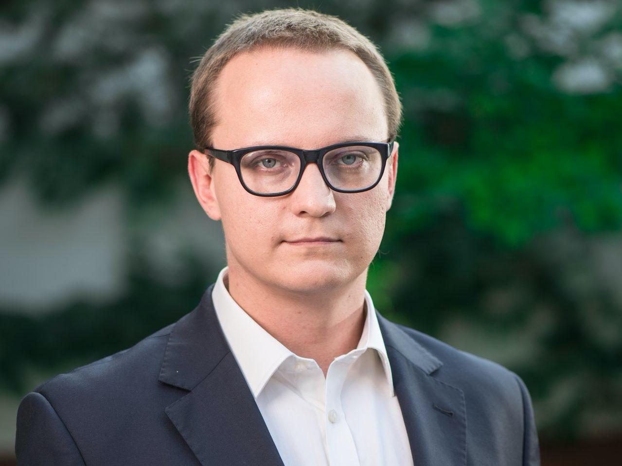 Radziejewski: Koronawirus zachwieje światowym ładem. Polska nie jest na to gotowa