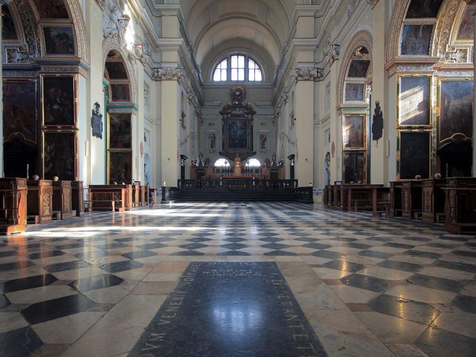 Transmisje mszy świętych 29 marca [nasze zestawienie]