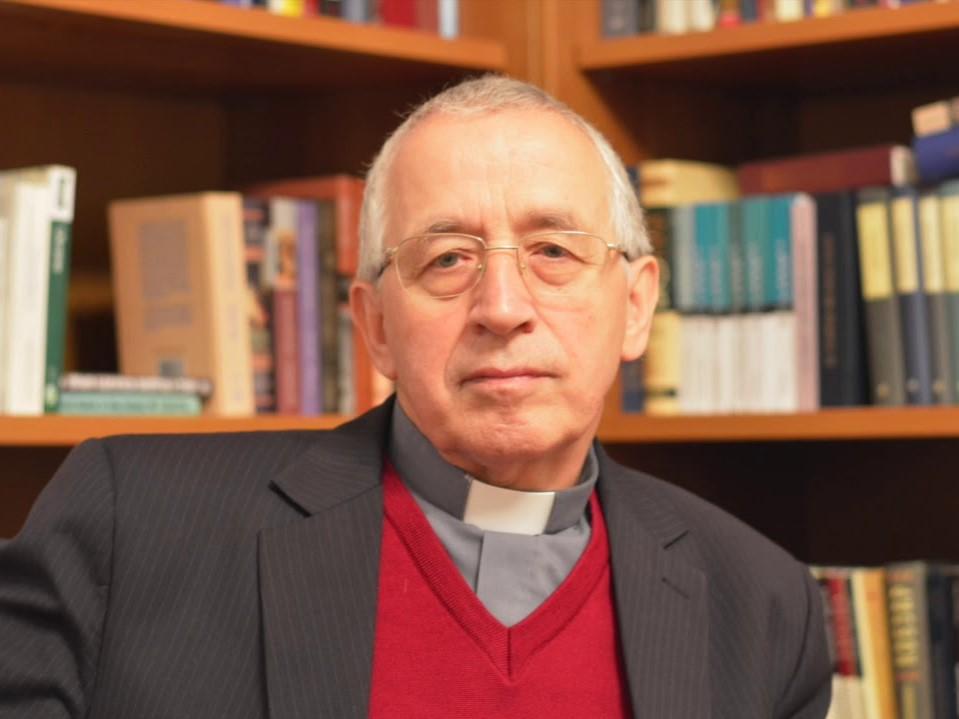 Józef Augustyn SJ