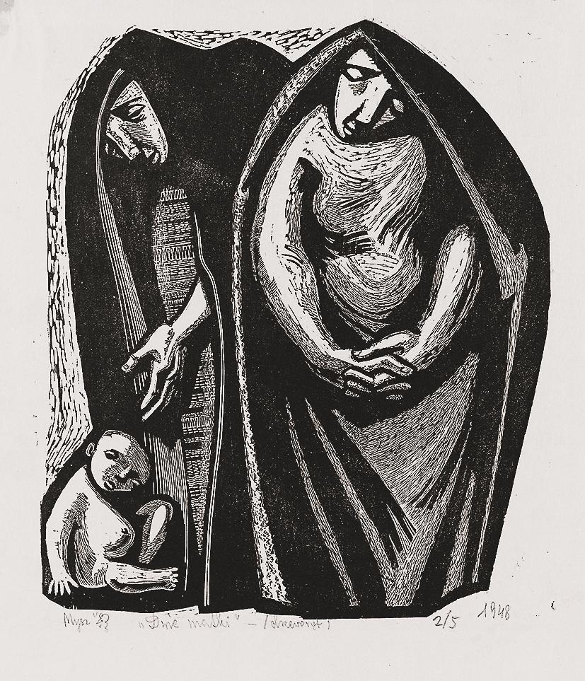 Dwie matki
