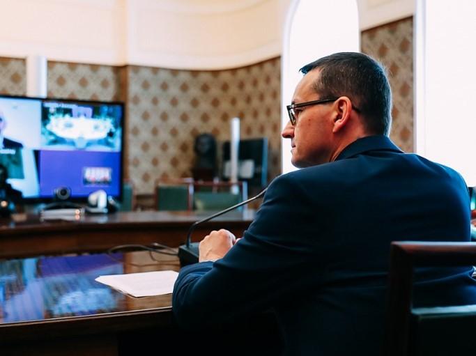 Premier powołał Elżbietę Malicką na członka państwowej komisji ds. pedofilii