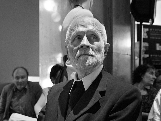 Nie żyje ks. Wacław Hryniewicz OMI