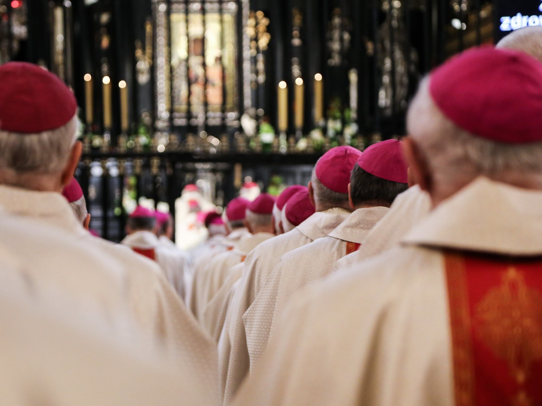 Rekolekcje biskupów