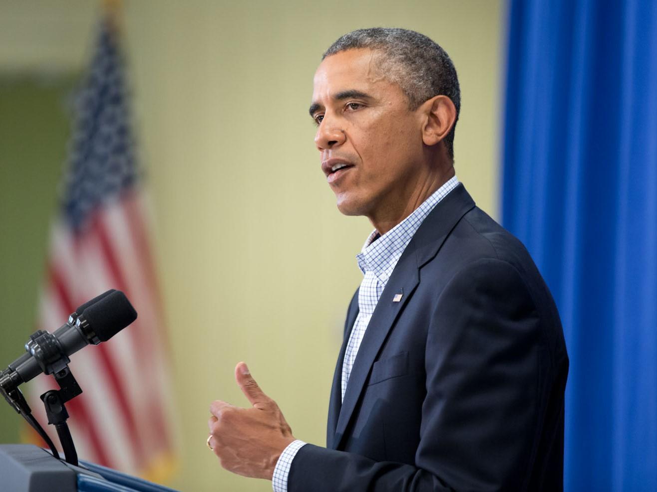 Obama do młodych Afroamerykanów: Wasze życie i wasze marzenia się liczą