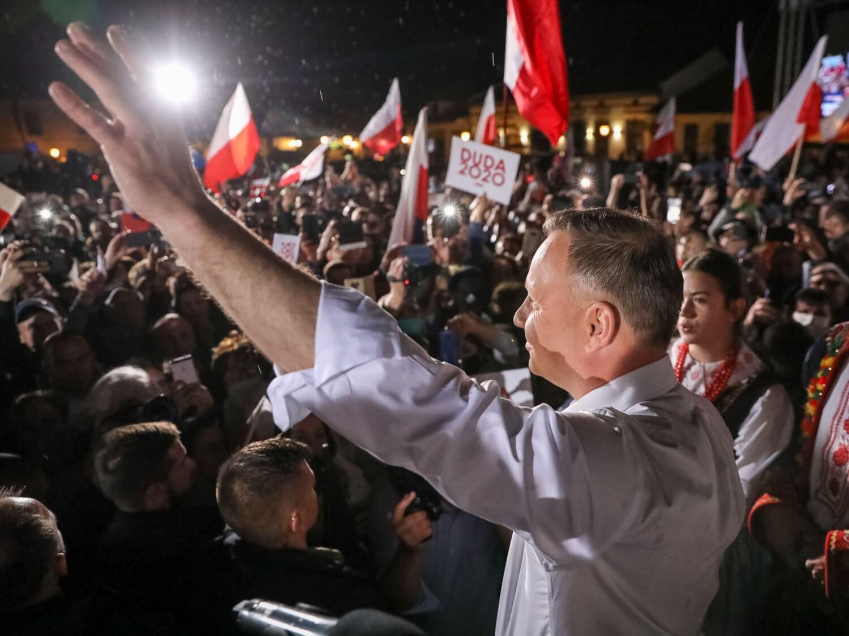 W jakiej Polsce obudzimy się po wyborach? Subiektywna prognoza
