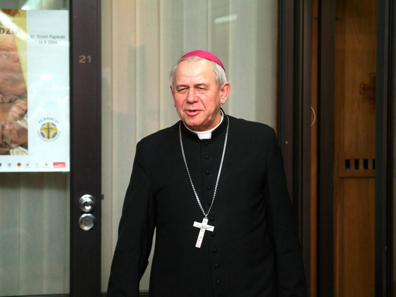 Jak to się robiło w diecezji kaliskiej (1)