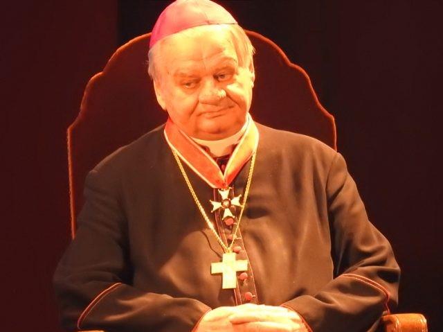 Kolejny polski biskup oskarżony o tuszowanie pedofilii. Sprawą zajmuje się Watykan