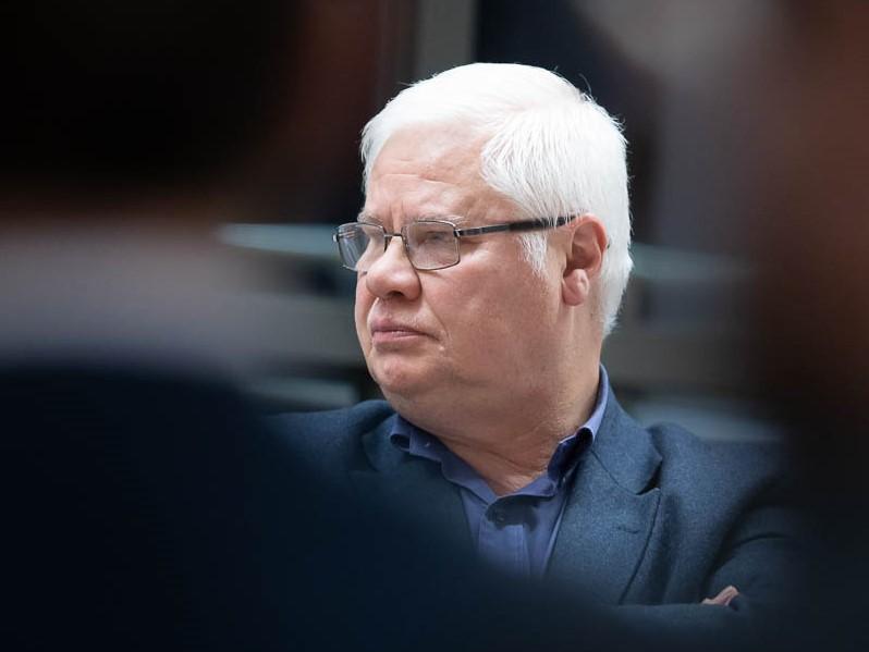 Jerzy Hausner