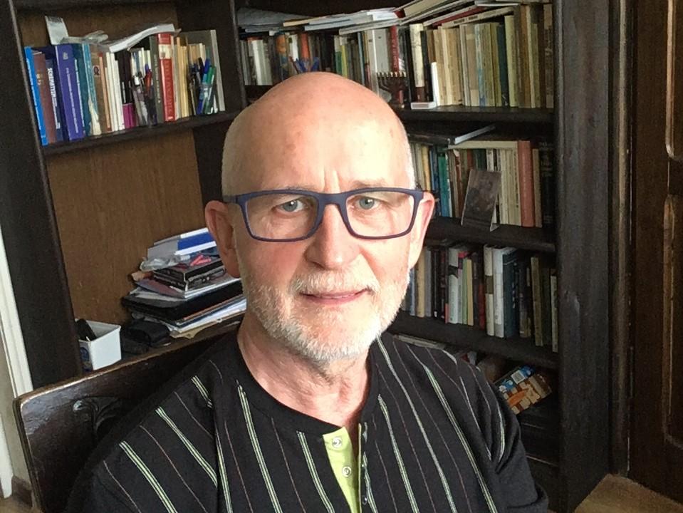 Ks. Andrzej Pęcherzewski