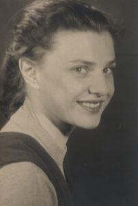 Maria Wasowska