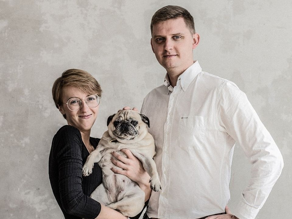Anna i Karol Wilczyńscy