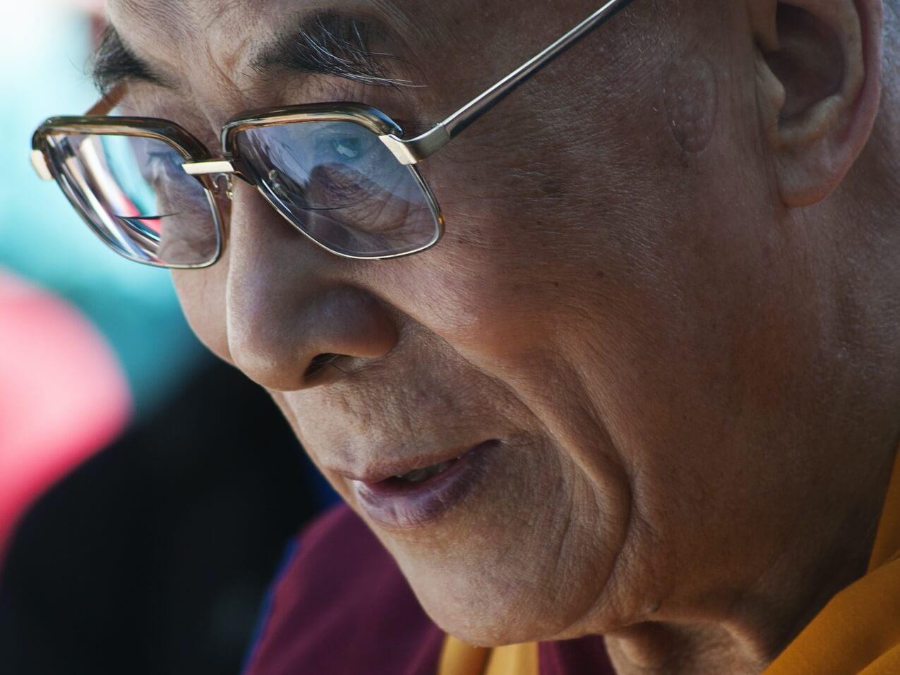 """Dalajlama we """"Frankfurter Allgemeine Zeitung"""": Odpowiedzi są w etyce świeckiej"""