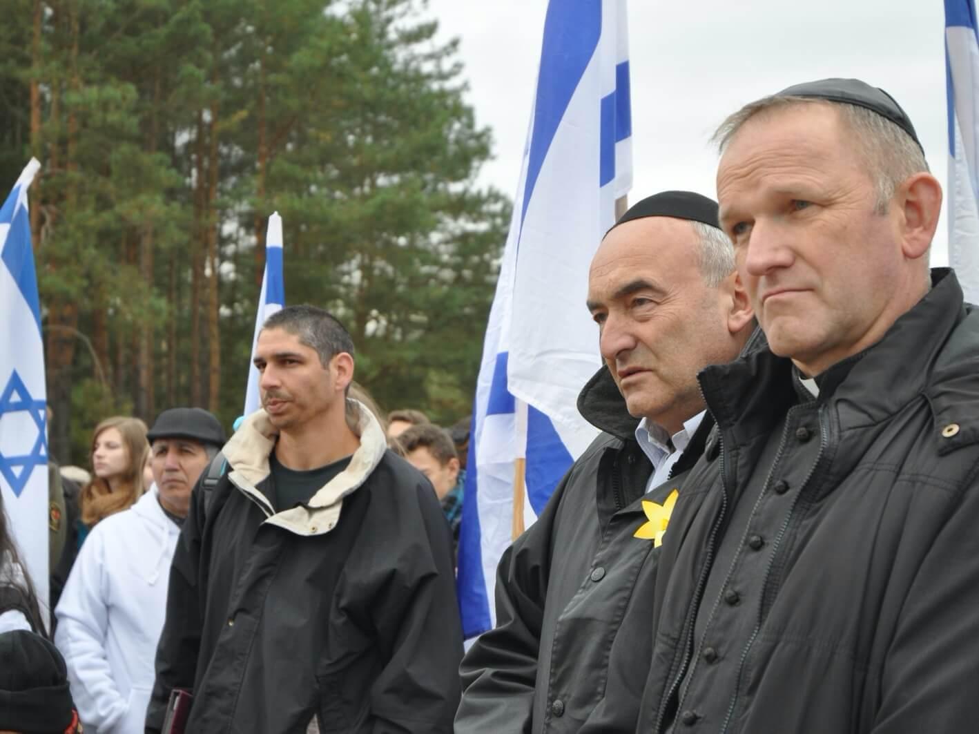 Dyrektor Muzeum Polin: Mamy antysemityzm bez Żydów. Chcemy rozbroić tę minę