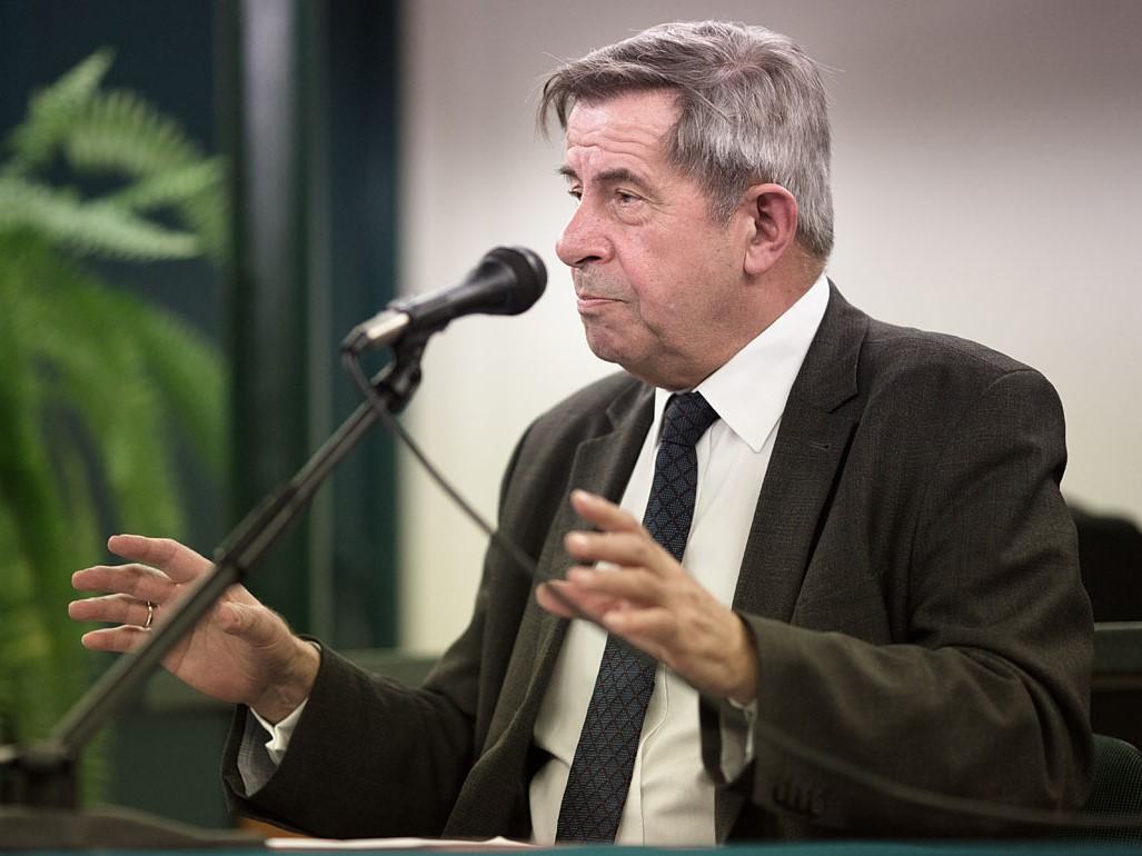 Prof. Zoll: Decyzja Sądu Najwyższego o ważności wyborów jest nielegalna