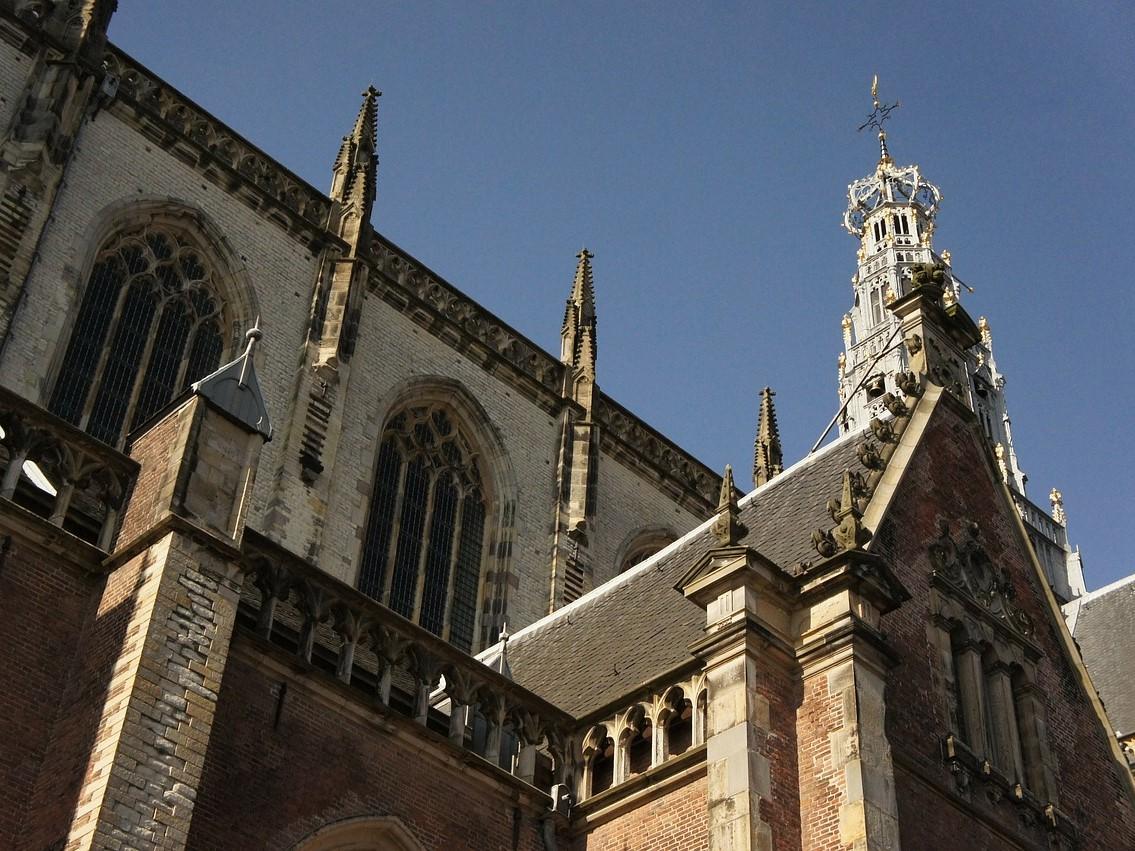 Kościół w Holandii