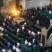 Trzy tysiące zakażonych koronawirusem po modlitwie w Hagii Sofii