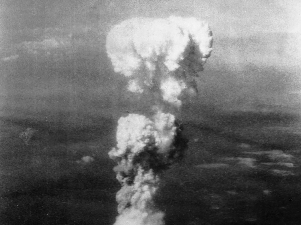 """""""Narody muszą znaleźć środki do całkowitego rozbrojenia"""". Apel biskupów Japonii i USA w 75. rocznicę ataków atomowych"""