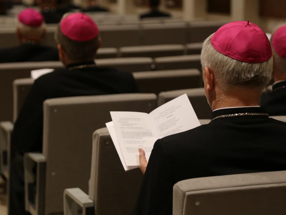 Kard. Ladaria: Jeden biskup przemawiający do reporterów nie wypowiada się w imieniu Kościoła