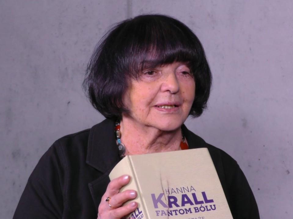 Krall: Zło nie jest marginesem. Zło jest pełnoprawną częścią ludzkiego losu