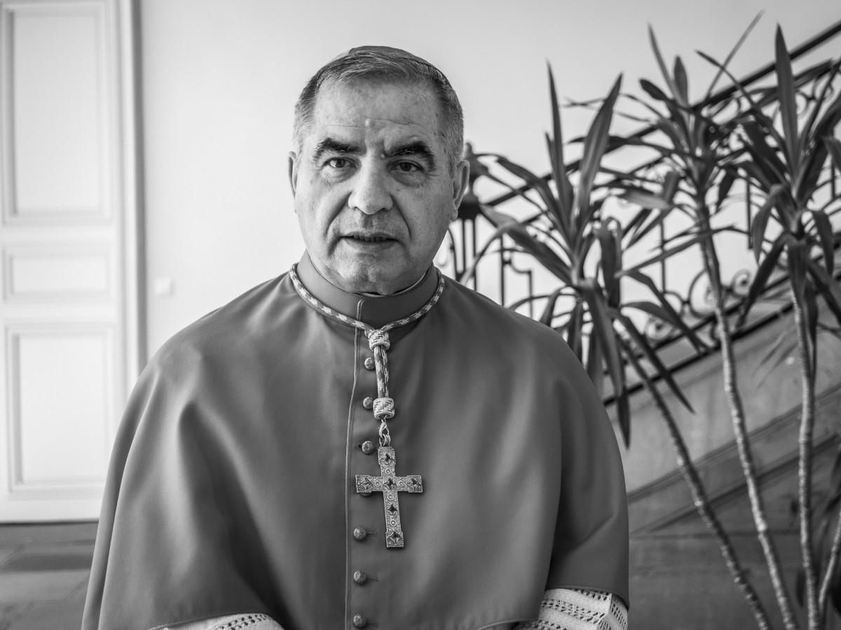 Rezygnuje prefekt kongregacji. Powodem milionowe straty Watykanu na londyńskim rynku nieruchomości?