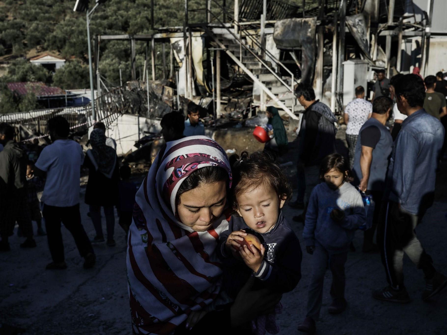 Trwa Tydzień Modlitwy za Uchodźców